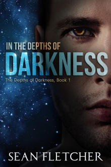 Image result for in the depths of darkness sean fletcher