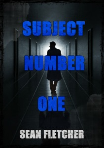 Subject Number One COVER3
