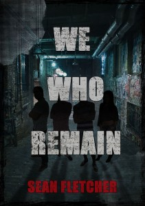 We Who Remain COVER